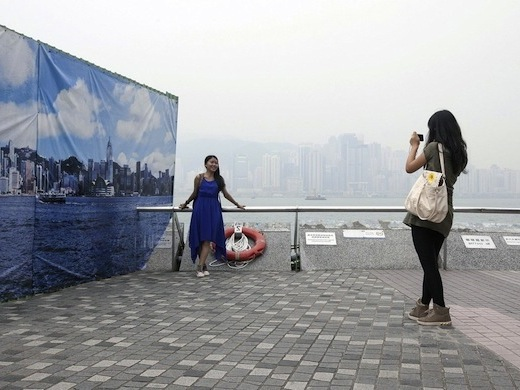 smog hongkong2