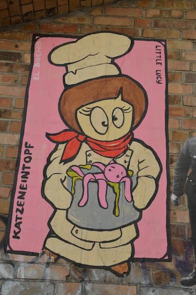 06 streetart berlijn