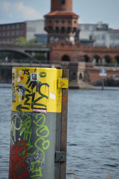 13 streetart berlijn