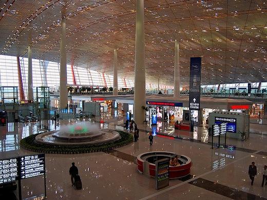 De grootste luchthaven van Azië verwerkte 33.917.960 reizigers (foto: Flickr)