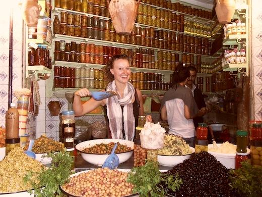 marrakech eten2