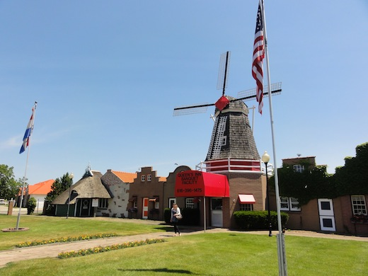 molen holland michigan