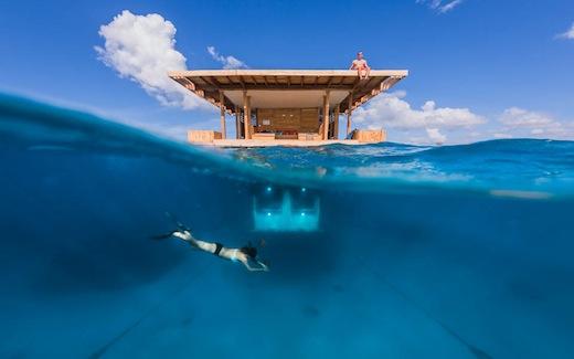 onderwaterhotel tanzania1