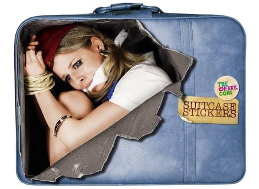 koffersticker-stewardes
