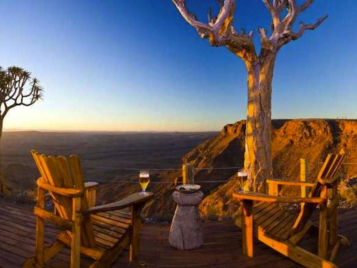 canyon-lodge-namibie