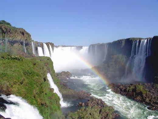 iguazu-watervallen-argentinie-brazilie