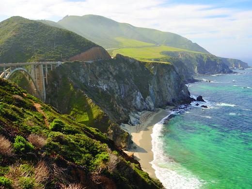 californie-verenigde-staten