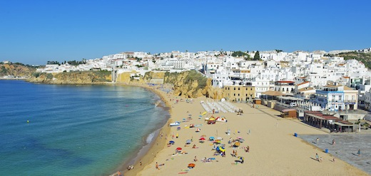 albufeira-portugal-panorama