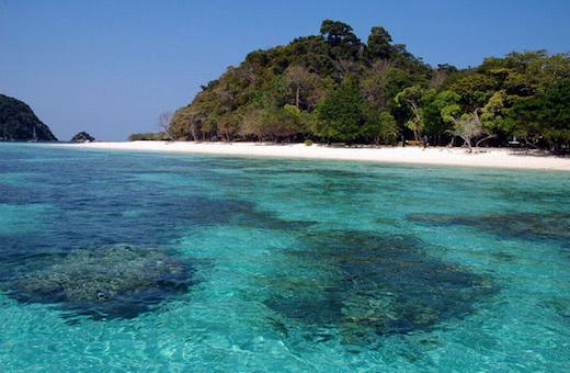 wit-strand-ko-ngai-thailand