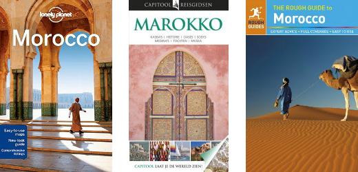reisgidsen marokko