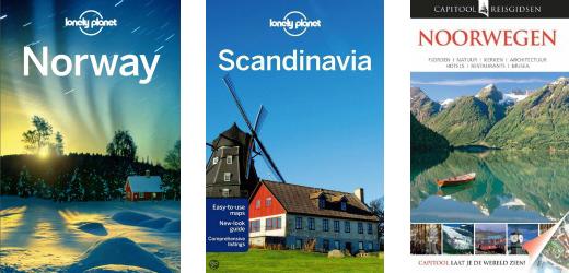 reisgidsen noorwegen