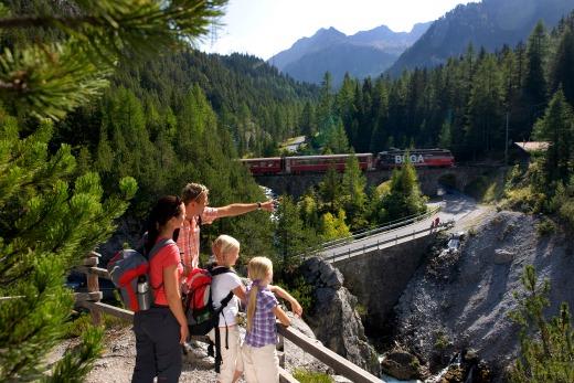 Foto's: Zwitserland Toerisme