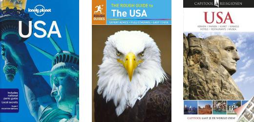 reisgidsen Verenigde Staten
