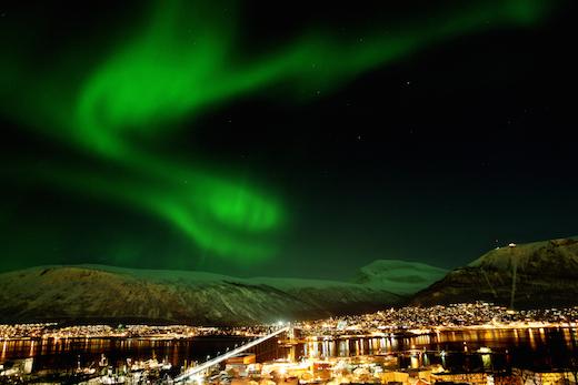 noorderlicht-scandinavie-airlines
