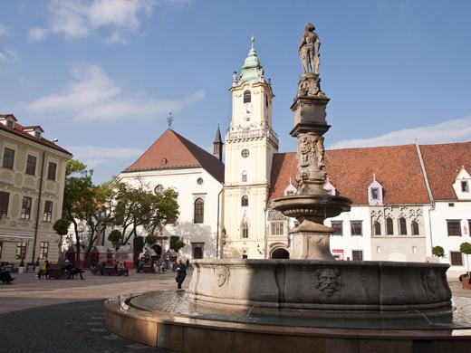 stedentrip-bratislava-slowakije