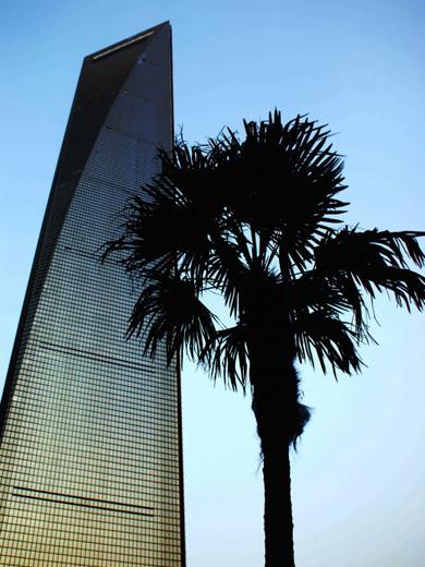 world-financial-center-shanghai-china