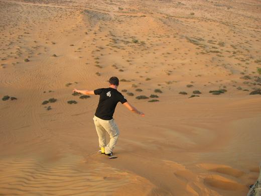 sandboarden-dubai
