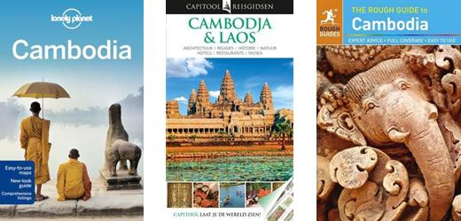 reisgidsen cambodja