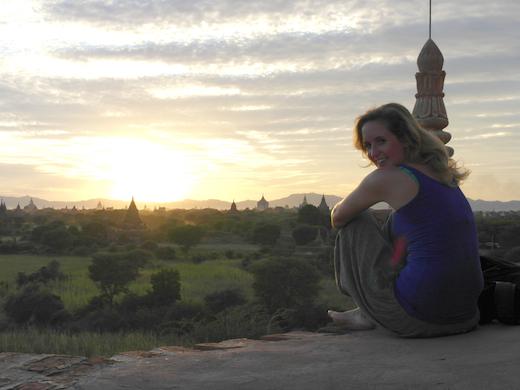 myanmar-zonsopkomst-bagan