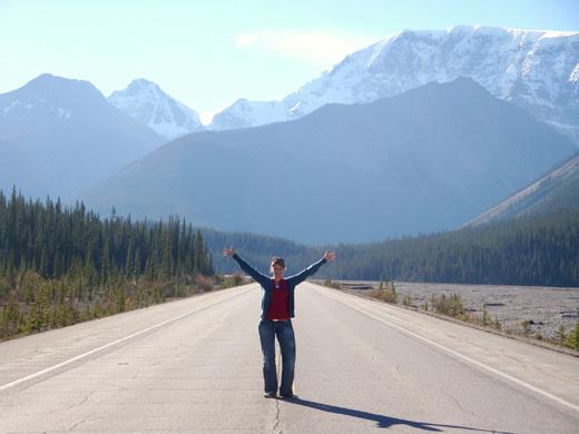 canada-vakantie-icefields-parkway