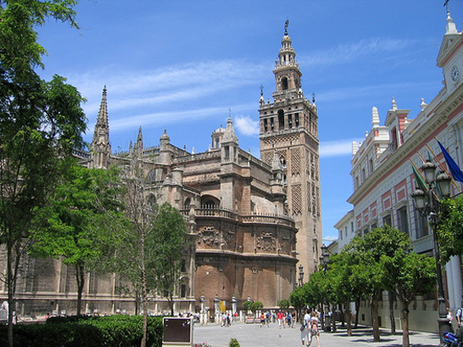sevilla-stedentrip-november