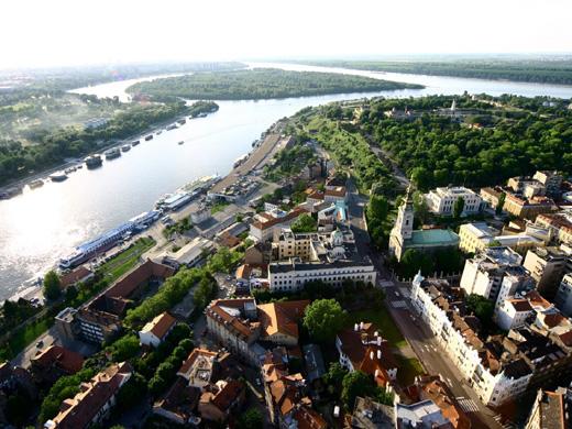 uitzicht-belgrado-servie