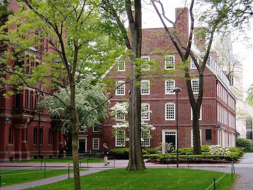 harvard boston bezienswaardigheden