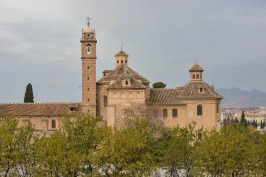 klooster van granada